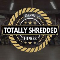 Totally Shredded
