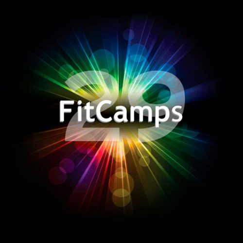 FitCamps 29 – Nov. 8-10, 2019  Earlybird Convention Pass – £89 until December 1