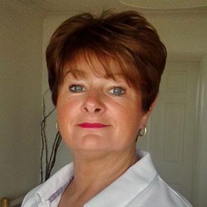 Fiona Palmer (PEA)