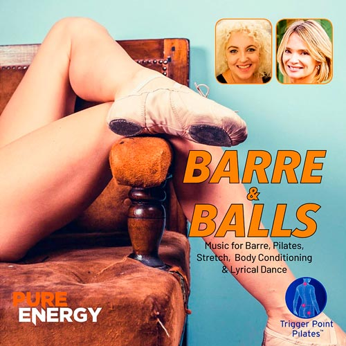 Barre n Balls Instructor Training Thursday November 7th  Ribby Hall
