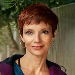 Sophie Burnham