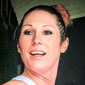 Tori Lynch