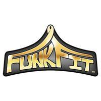 logo FunkFit 400