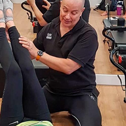 MK Pilates SAGALATES – Pilates for Older Adults Sunday November 10th