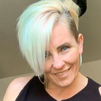 Julie Bisset